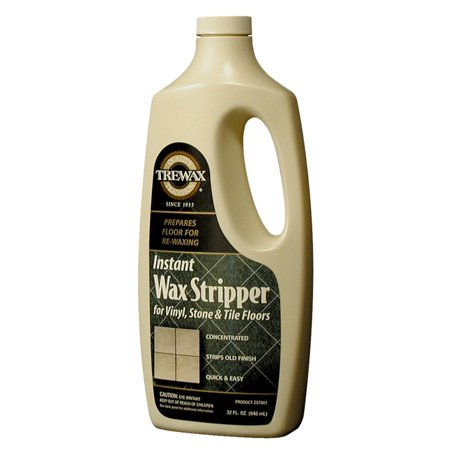 32 Oz Gold Label Wax Remover