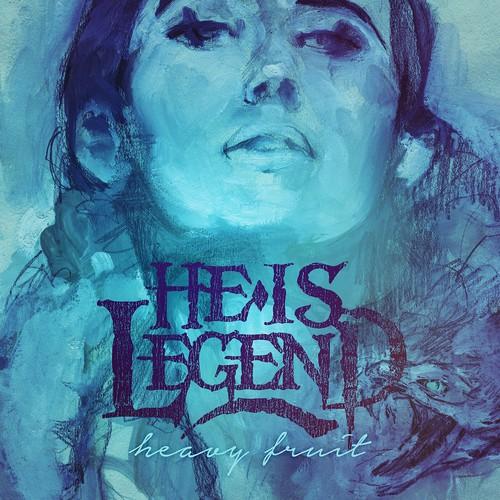 He Is Legend - Heavy Fruit [Vinyl]