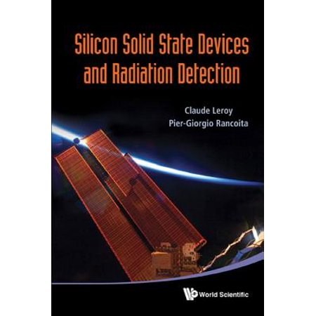 Silicon Solid State Devices and Radiation Detection - eBook