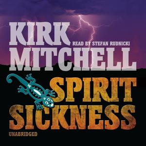 Spirit Sickness - Audiobook