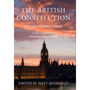 The British Constitution: Continuity and Change - eBook