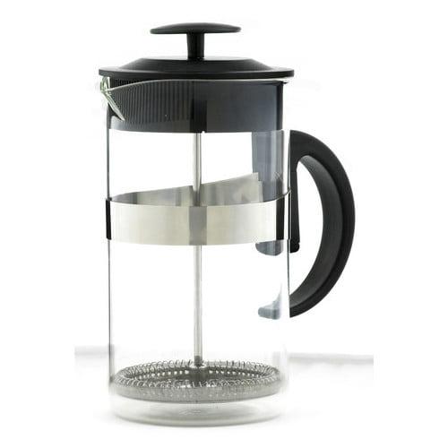 Grosche Grosche Caf  Au Lait French Press Coffee Maker