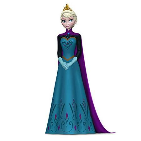 Hallmark Disney Frozen Elsa Keepsake Christmas Ornament (Frozen Christmas Decorations)