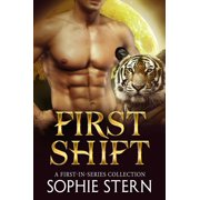 First Shift - eBook