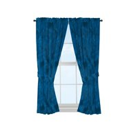 Marvel Spiderman Classic Graphic Curtain Set by Marvel