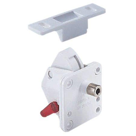 Tot-Lok Lock Mechanism, Powerful magnetic lock By RevAShelf Ship from US ()