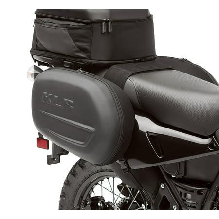 Kawasaki 2008-2016 Klr 650 Klr650 Saddlebags Saddle Bag Set K57003-100A New (Best Exhaust For Klr650)