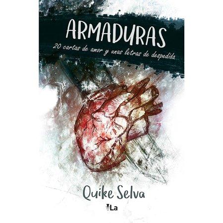Armaduras, 20 cartas de amor y unas letras de despedida - (Cantare De Tu Amor Danilo Montero Letra)