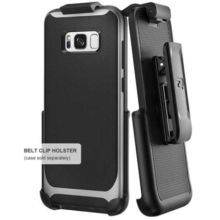 brand new df1eb f9891 Belt Clip Holster for Spigen Neo Hybrid Case - Samsung Galaxy S8 (By  Encased) (case not included)