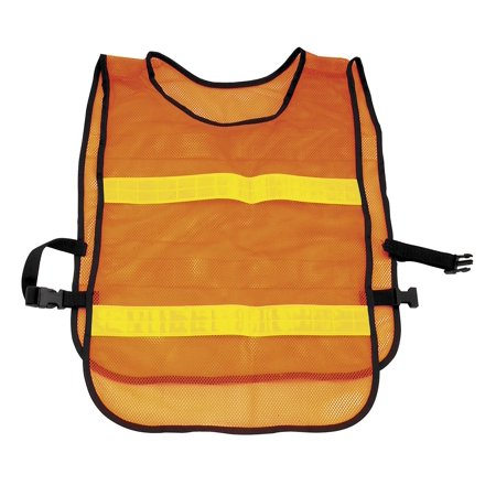BikeMaster 107550 Reflector Safety Vest