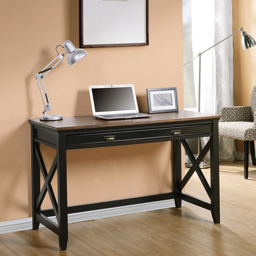 Homestar Writing Desk with 1-Drawer