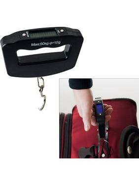 Digital Luggage Grip Scale