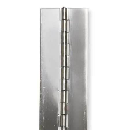 MONROE PMP CS24010636 Continuous Hinge, 3 ft. L, 1-1/16 In. W