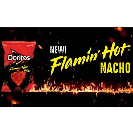 Doritos Flamin Hot Walmartcom