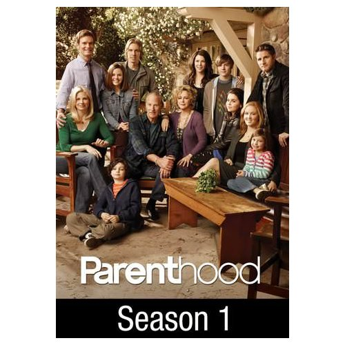 Parenthood: Season 1 (2010)