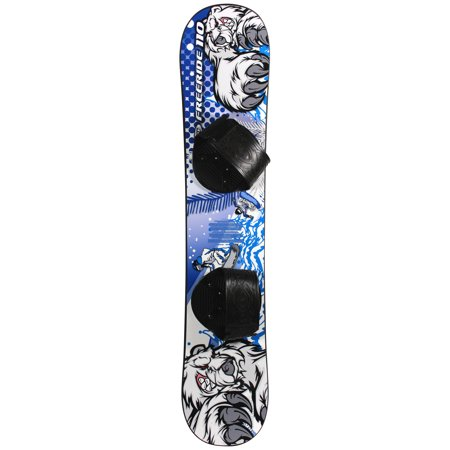 Snowboard Binding Toe Straps (ESP 110 cm (43
