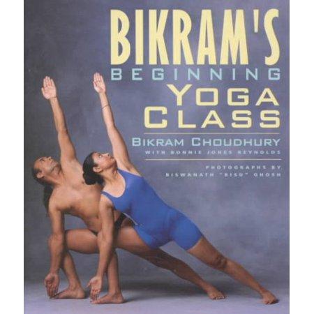 Halloween Yoga Class Ideas (Bikram's Beginning Yoga Class)