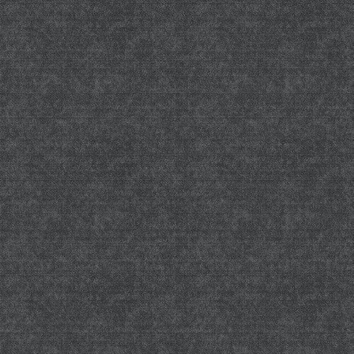 Cranston VIP Fabrics Denim Express Textured Fabric, Black