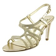 Adrianna Papell Amena Women  Open-Toe Synthetic  Slingback Sandal