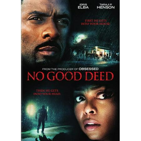 No Good Deed (DVD) (Good Couples Movie)
