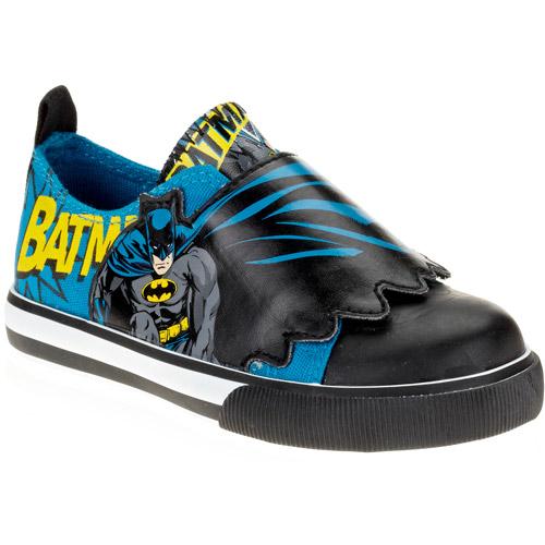 Toddler Boys' Batman Sneakers