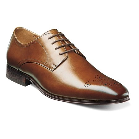 Florsheim Mens Corbetta Plain Toe Oxford