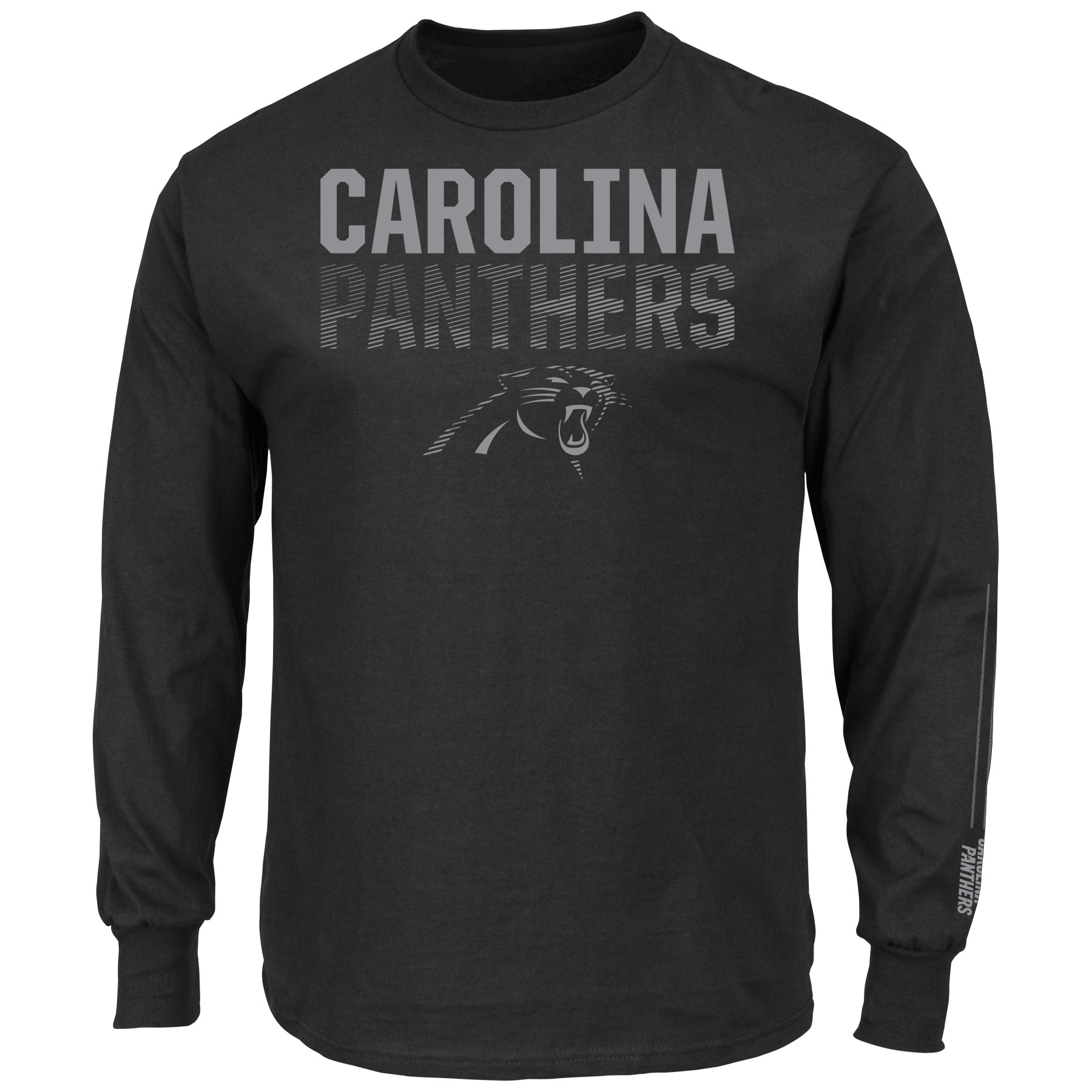Long Sleeve NFL T-Shirt