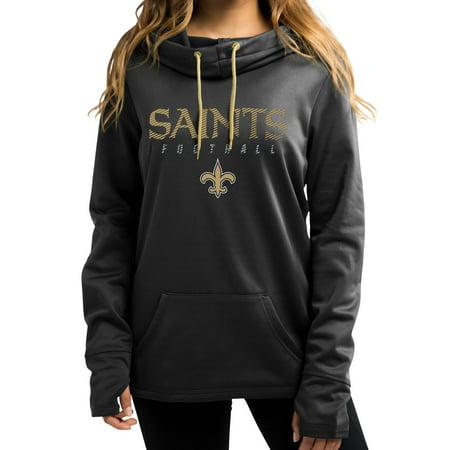 New Orleans Saints Women s Majestic NFL