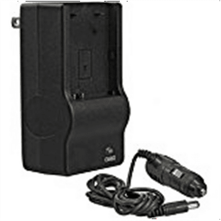 Replacement BC-CSG / BC-TRG Charger for Sony NP-BG1 and N...