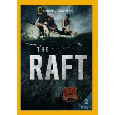 The Raft DVD-5