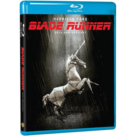 Blade Runner: The Final Cut (Blu-ray)