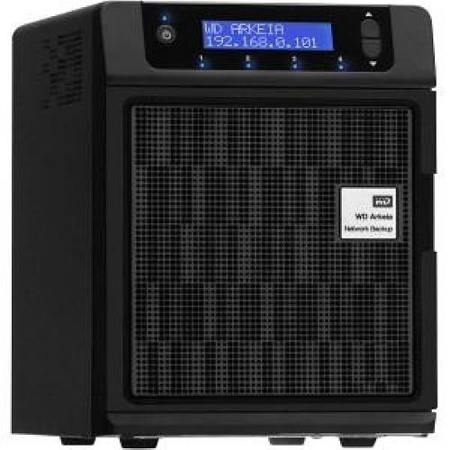 Western Digital Arkeia DA1300 4TB Network Backup Appliance with Web User Interface