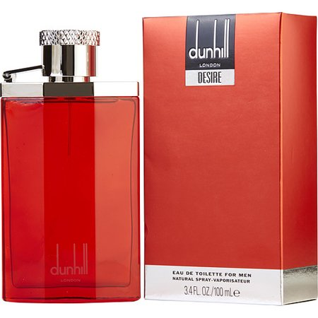 Alfred Dunhill 3940437 Desire By Alfred Dunhill Edt Spray 3.4 -