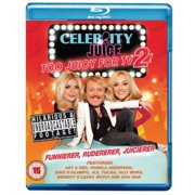 Celebrity Juice Too Juicy for TV 2 (Blu-ray)