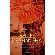 Belles de Shanghai - eBook