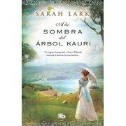 A la sombra del árbol Kauri/ In the Shade of the Kauri Tree