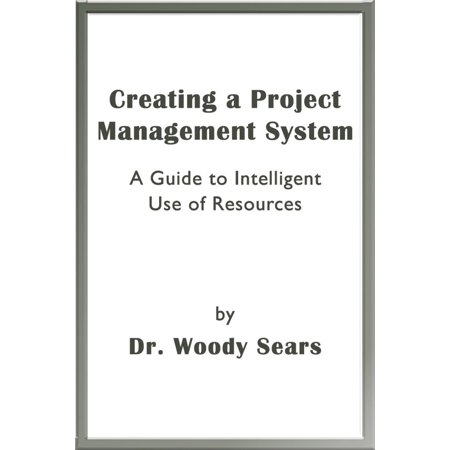 Creating a Project Management System: A Guide to Intelligent Use of Resources - (Use Case Diagram For School Management System)