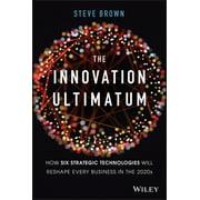 The Innovation Ultimatum (Hardcover)