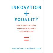 Innovation + Equality - eBook