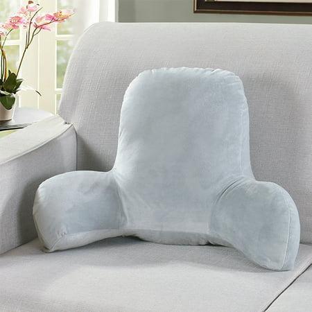Outstanding Sofa Pillow Increase Waist Pillow Chair Zipper Backrest Bed Wedges Body Positioners Bed Wedge Pillow Customarchery Wood Chair Design Ideas Customarcherynet