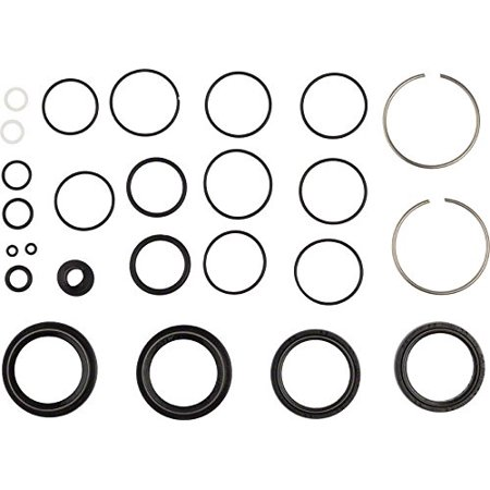 - Annual Service Kit '10+ Dorado Pro/Expert/29Er 36mm, Replacement O-rings for servicing Manitou suspension forks. By Manitou