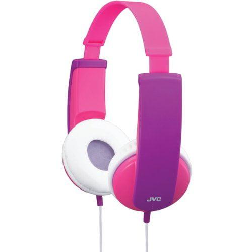JVC HA-KD6 Kids Headphones
