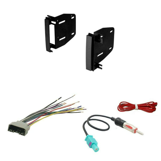 2012 Dodge Ram 1500 Stereo Wiring Harness from i5.walmartimages.com