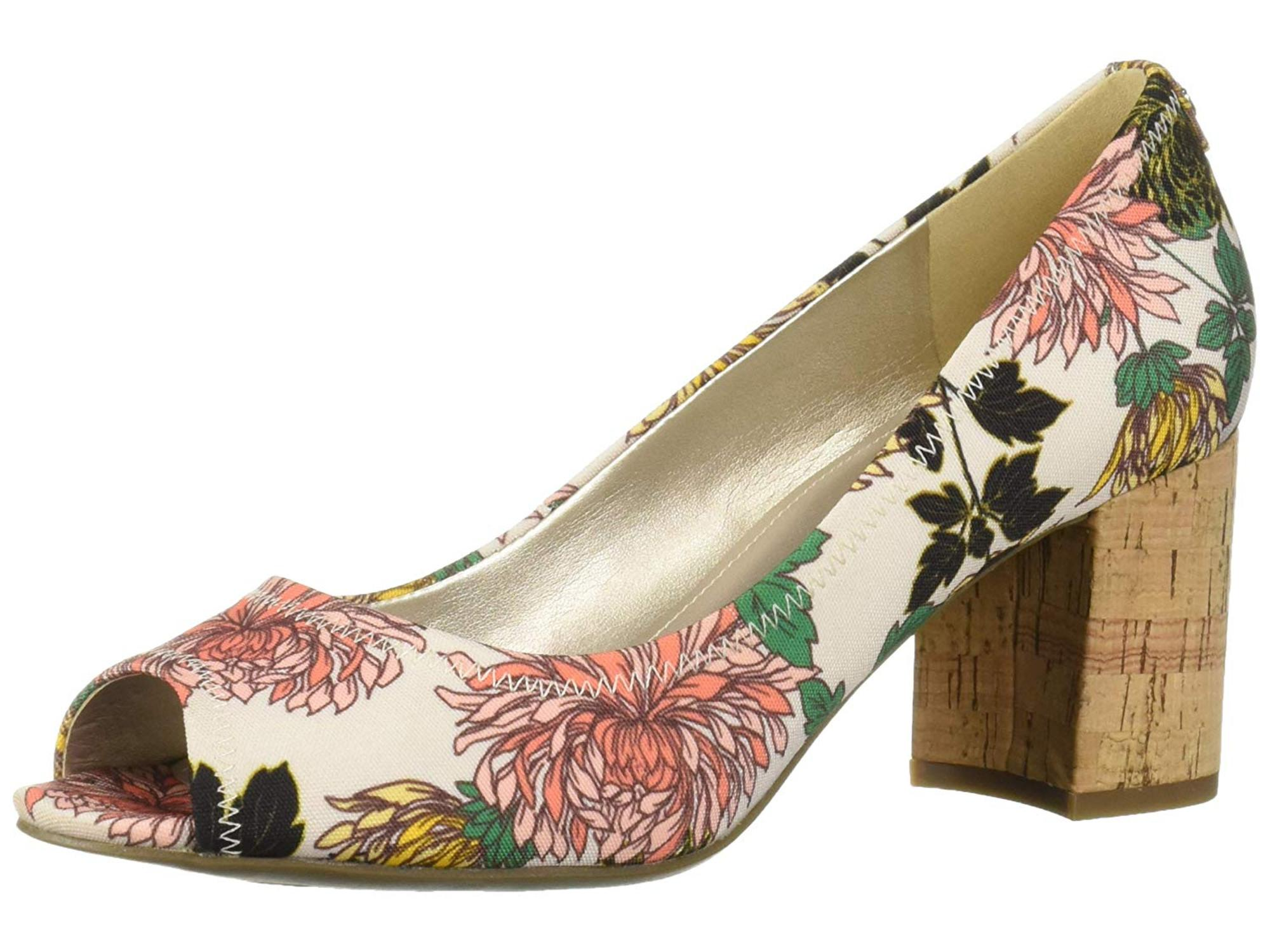 Ellie Shoes E-821-Glitter 8 Pointed Stiletto Sandal with Glitter