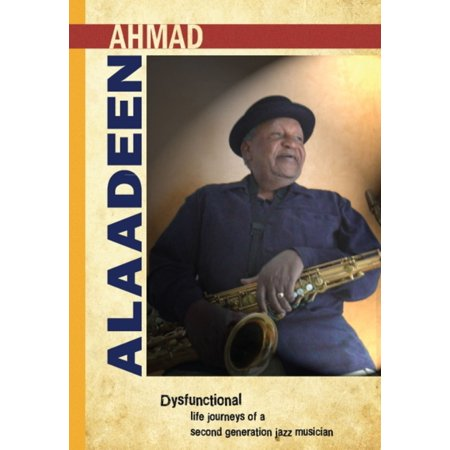 Dysfunctional / Life Journeys of a Second Generation Jazz Musician -
