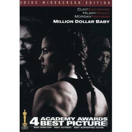 Million Dollar Baby ( (DVD))