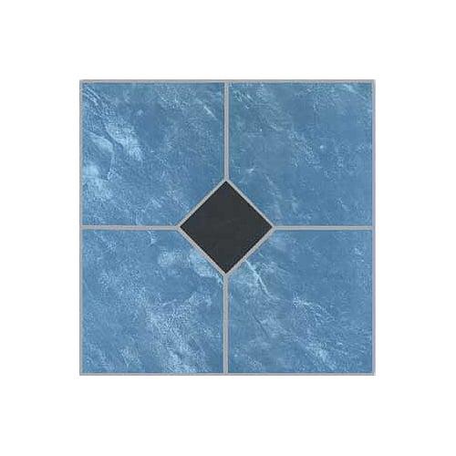 Home Dynamix Flooring: Dynamix Vinyl Tile: 23057: 1 Box 20 Square Feet