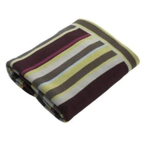 Mamas and Papas Mylo Blanket Stripe