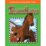 The Trojan Horse - eBook