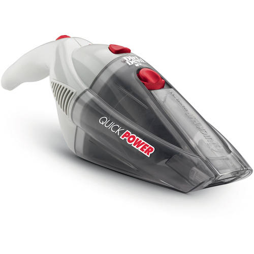 Dirt Devil Quickpower 7.2V Cordless Hand Vac